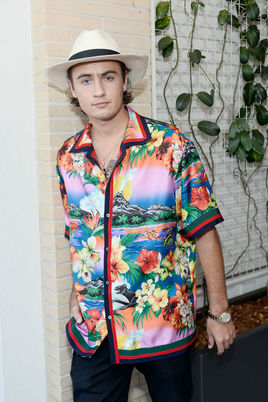 Brandon thomas lee